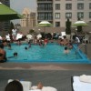 Boston Rooftop Pool Review: A Day at the Colonnade