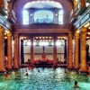 The Gellert Baths of Budapest