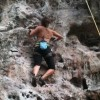 Rock Climbing in Railay: Not for me. And that's okay.