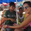 The Adorable, Trash-Talking Kid Vendors of Sihanoukville