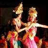 Traditional Balinese Dance in Ubud