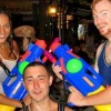 Songkran in Bangkok: The Greatest Festival on Earth