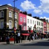 Camden: London's Most Colorful Neighborhood