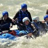 Whitewater Rafting in Austria