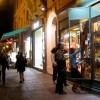 Photo Essay: Bologna at Night