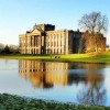 Lyme Park: Home of Mr. Darcy