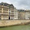 Ile Saint-Louis: The Other Island in the Seine