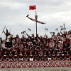 Up Helly Aa: The Day Festivities