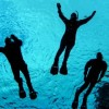 Snorkeling Silfra: The Coldest, Bluest Waters of Iceland