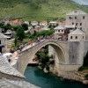 Mostar: The Rose That Grows Through Concrete