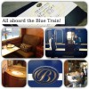 The Blue Train: Crossing South Africa in Luxury