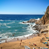 El Codolar, Tossa de Mar: My Favorite Hidden Beach in Europe