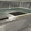 Visiting the World Trade Center Memorial