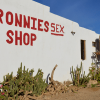 Weird South Africa: Ronnie's Sex Shop