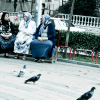 A Day in Kadikoy: Scenes from Istanbul's Asian Side