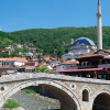 Kosovo: A Warm Welcome from a Newborn Country