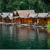 Khao Sok: Cliffs and Adventure in Southern Thailand