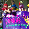 Mardi Gras: Magic, Music, and Mayhem in New Orleans