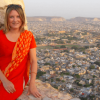 Solo Female Travel in India — Is it Safe?
