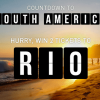 Win Two Tickets to Brazil!