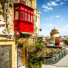Vintage Valletta: The Least Capital-Like Capital