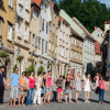 Ana Desetnica: Ljubljana's Incredible Street Theatre Celebration