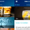 A Notting Hill Cocktail Crawl with the DrinkAdvisor App