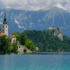 A Road Trip Through Slovenia