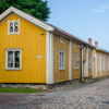 A Magical Journey Through Rauma, Finland