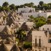 The Stunning Trulli of Alberobello, Italy