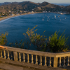 The Most Colorful City of San Juan del Sur, Nicaragua