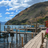 The Towns of Lake Atitlan, Guatemala