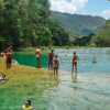 My Favorite Day in Central America — Semuc Champey