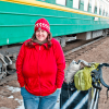 Viewpoints: Traveling While Overweight with Pamela MacNaughtan