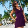 Requiem for a Beloved Purple Dress