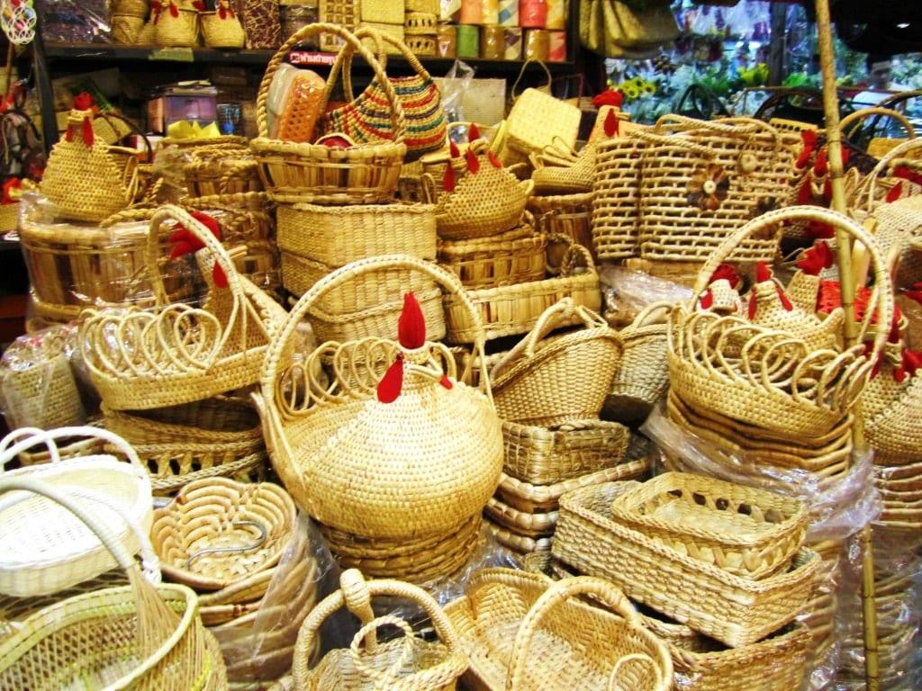 Chatuchak Market: Bangkok's Weekend Market : Adventurous Kate
