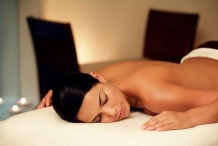 private massage boston