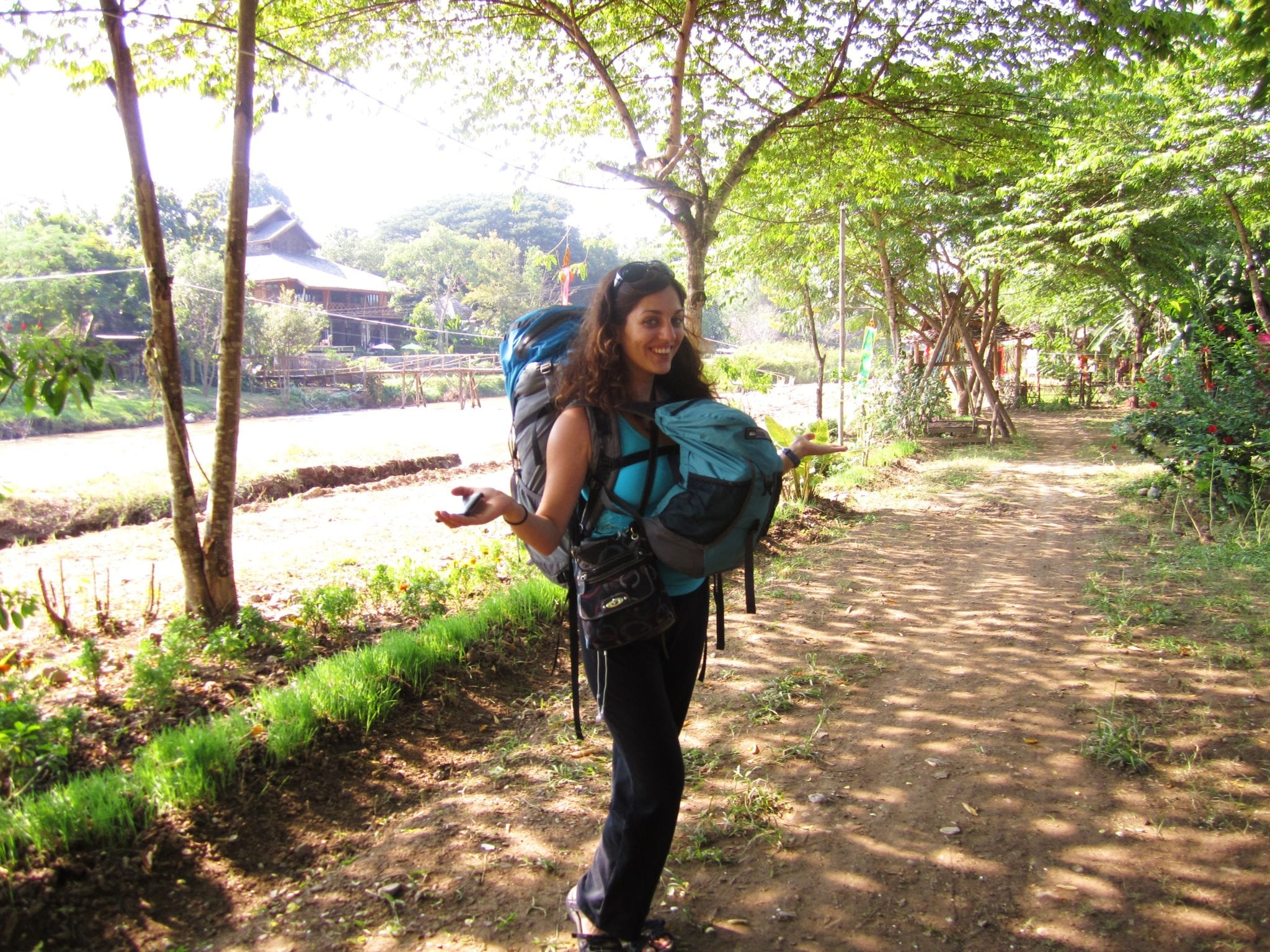 The Things I Did RIGHT in Southeast Asia - Adventurous Kate ... 1465f8aebc