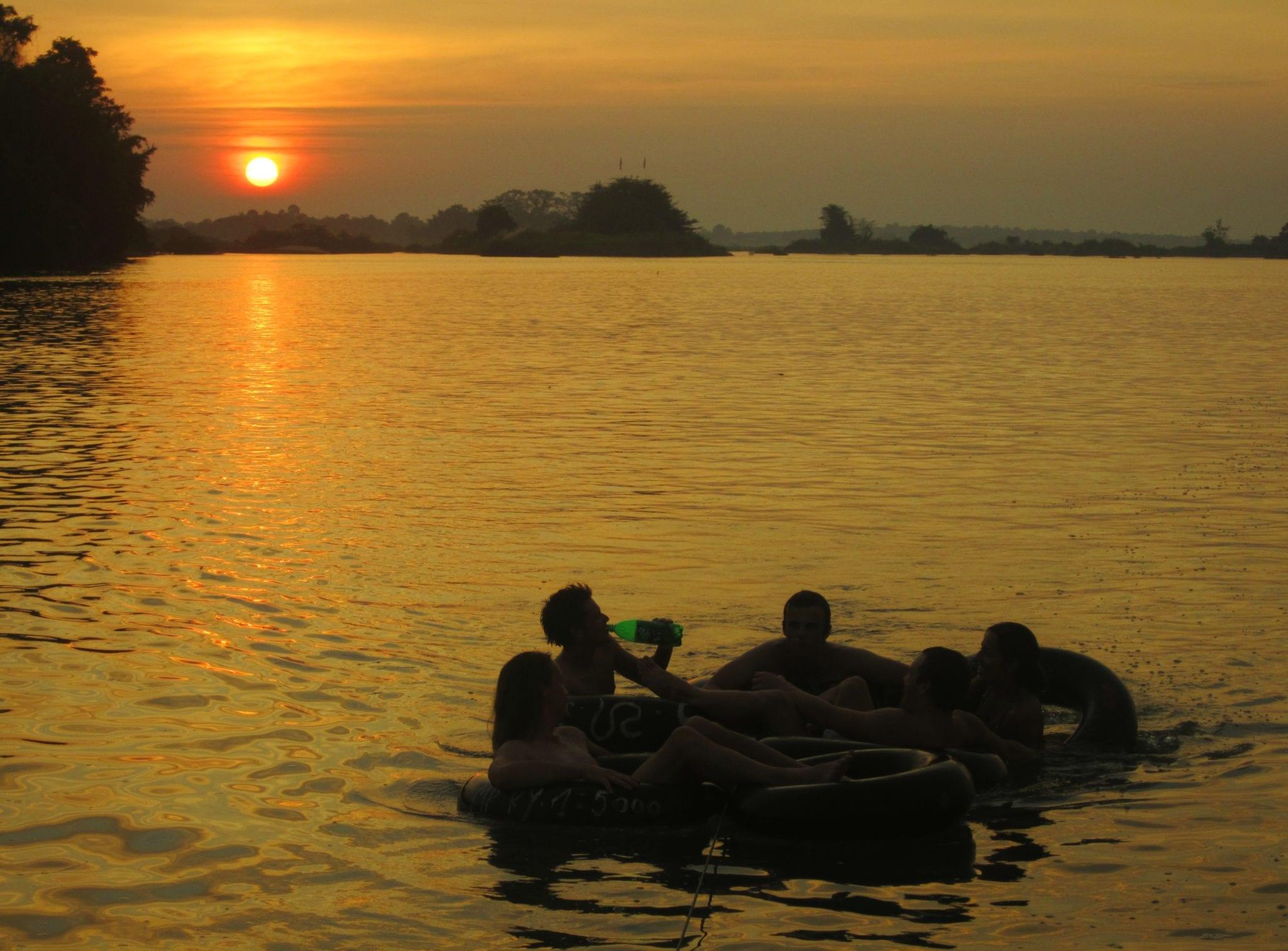 Mekong Tubing