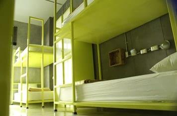 Bangkok Lodging Battle Fancy Hostel Vs Simple Guesthouse