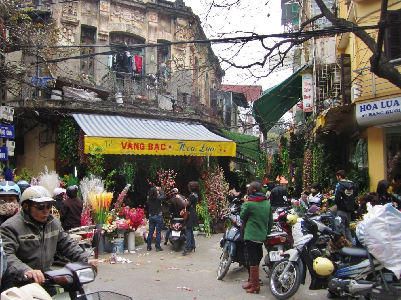 So, what's there to love about Hanoi?