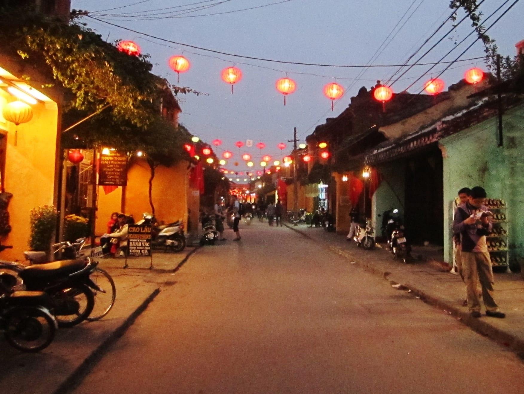 Hoi An Vietnam  city pictures gallery : Hoi An — The Prettiest Town in Vietnam | Adventurous Kate