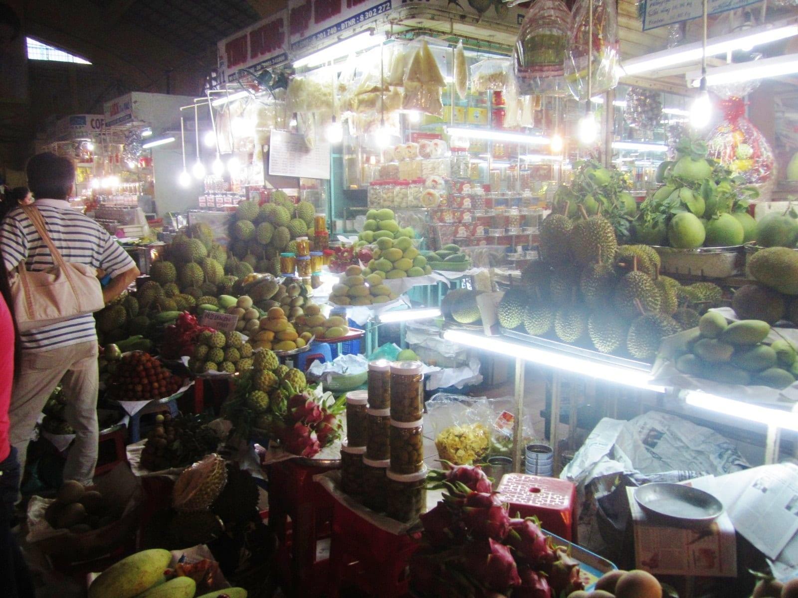 Meet My Nemesis: Durian Fruit - Adventurous Kate : Adventurous Kate