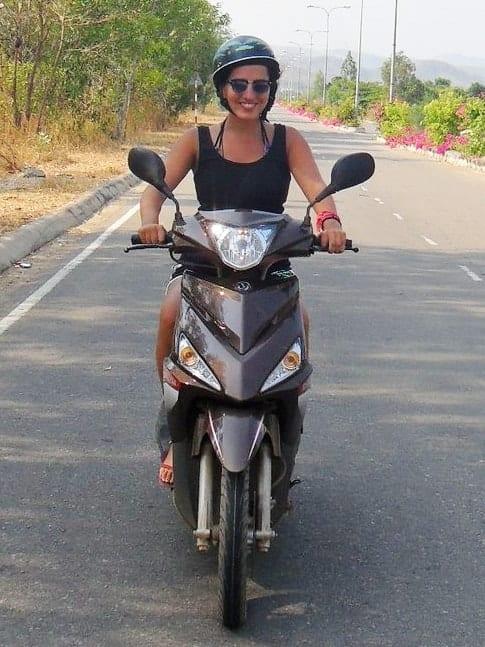 kate-motorbike