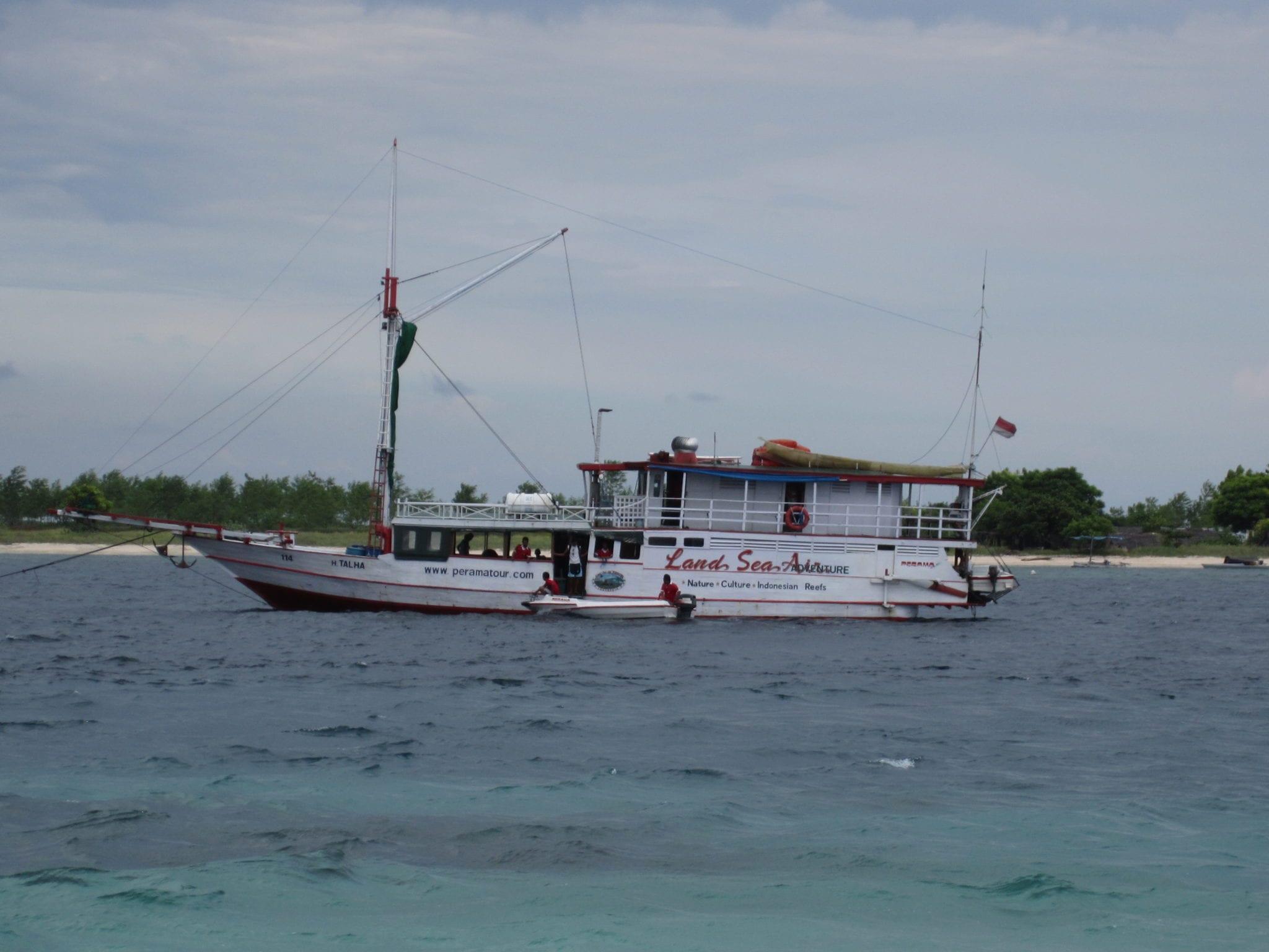 Boat Tours East Coast