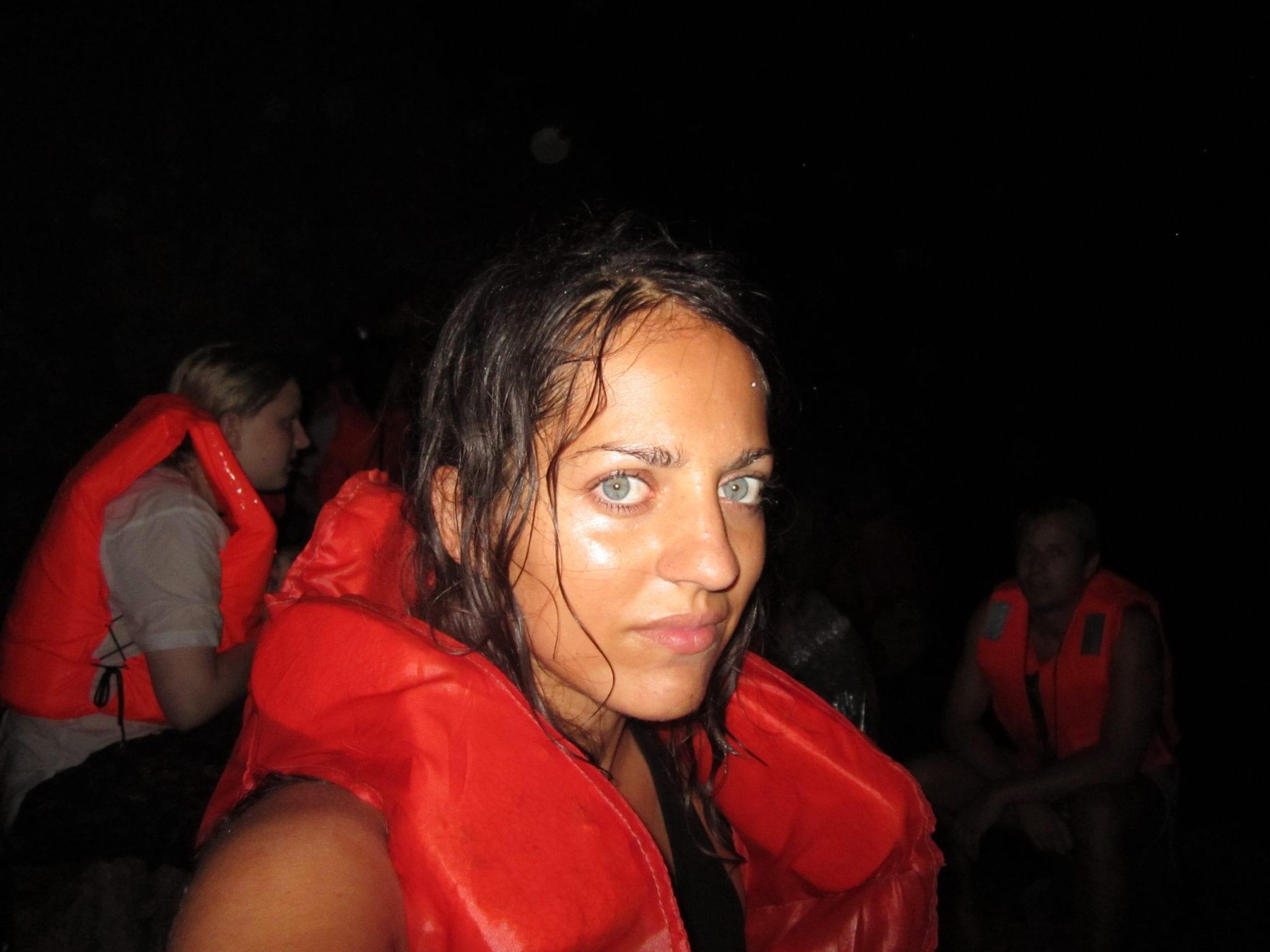 Kate Shipwrecked