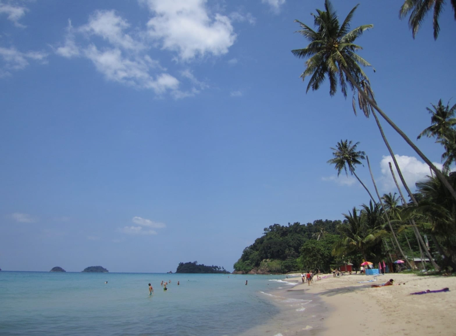 My Favorite Beaches in Southeast Asia - Adventurous Kate ...