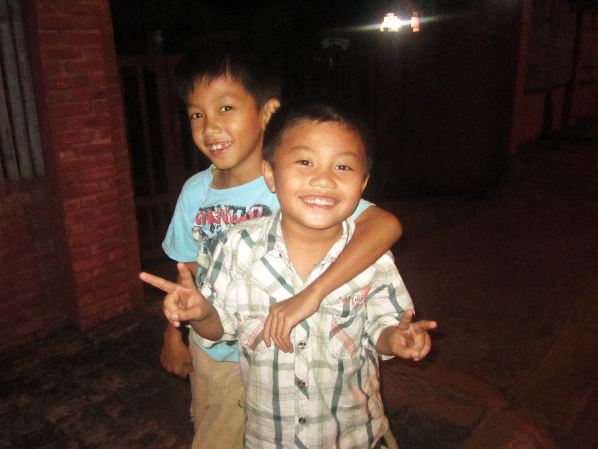 photo essay cute kids in and adventurous kate these boys were mischievous running around in the streets of pakse