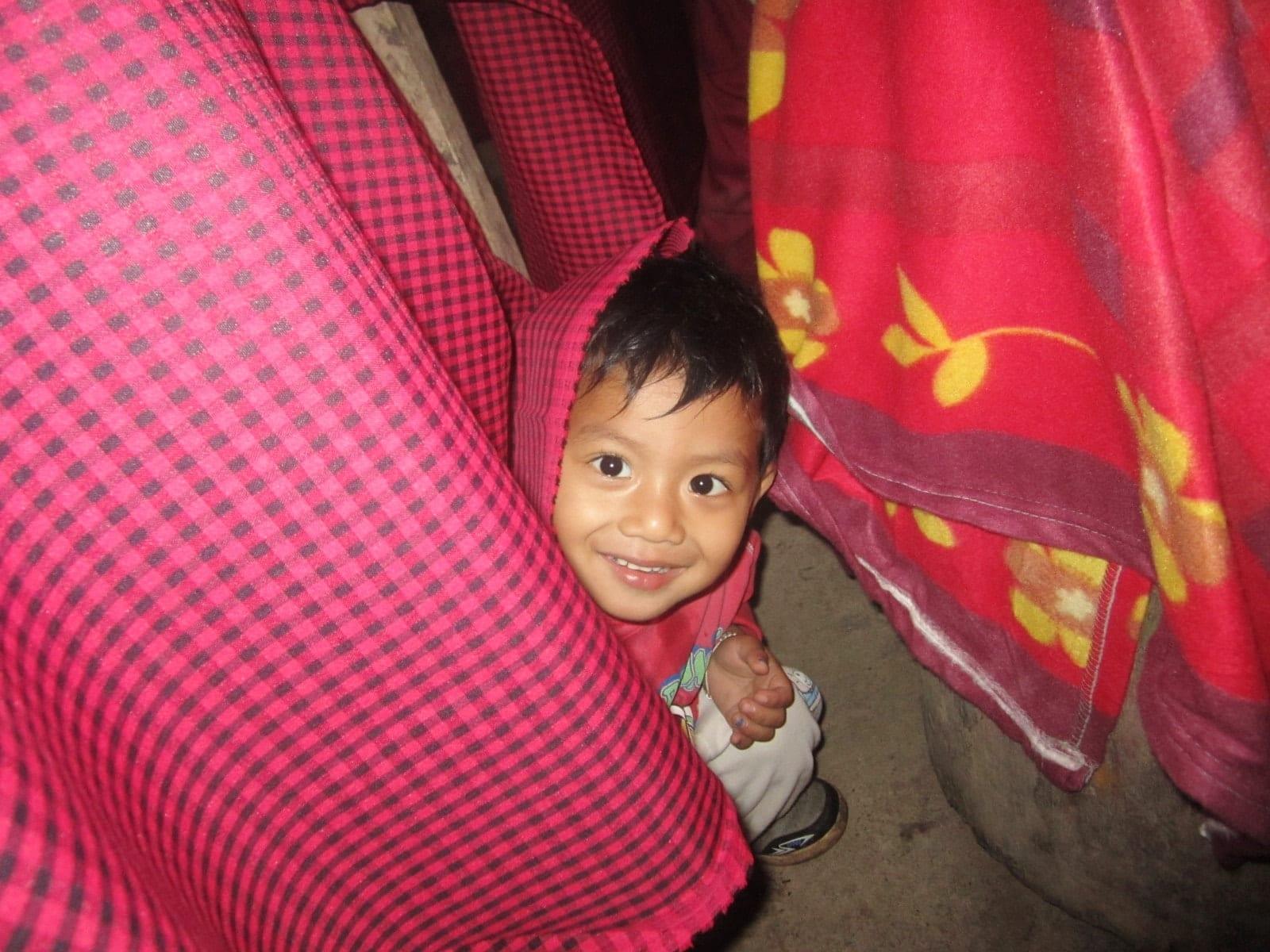 photo essay: cute kids in laos and cambodia - adventurous kate