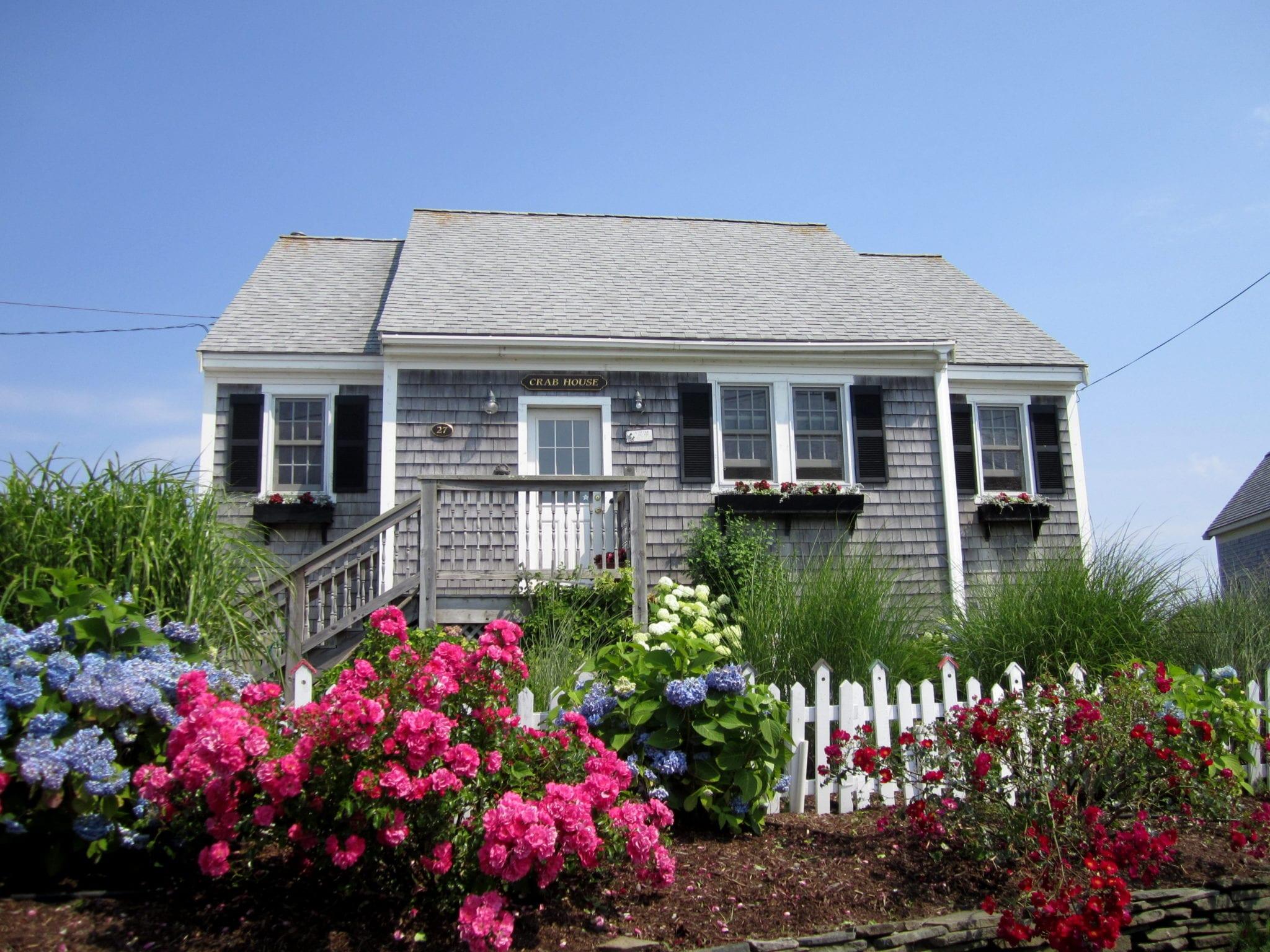 Photo Essay Cape Cod Houses Adventurous Kate